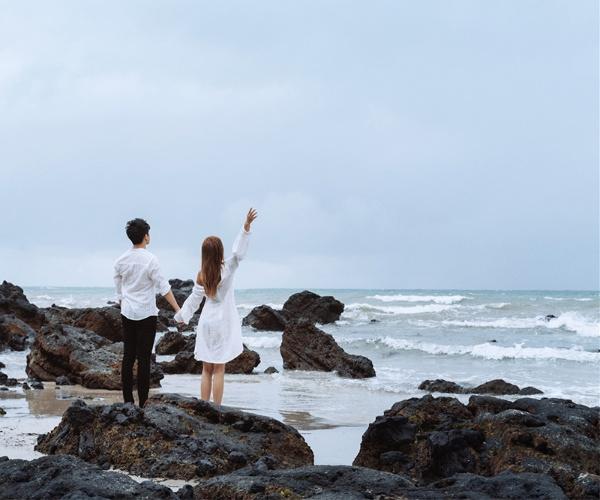【私人定制】涠洲岛原生态海景拍摄+总监团队服务+接机接站